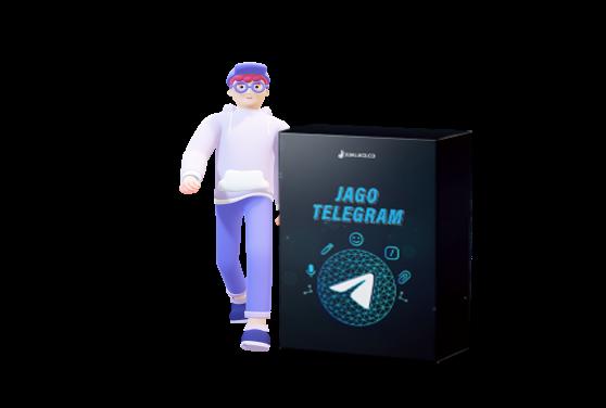 Jago Telegram