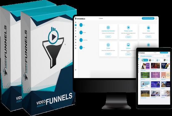 Video Agency Funnel