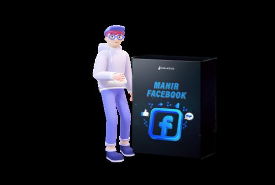 Mahir Facebook-an