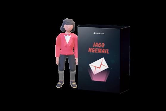 Jago Ngemail
