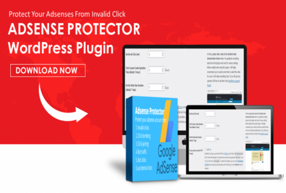 WP Adsense Protector